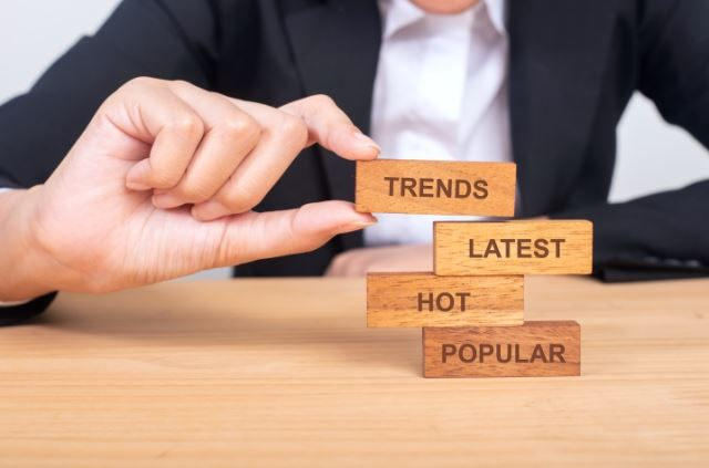 Management trends